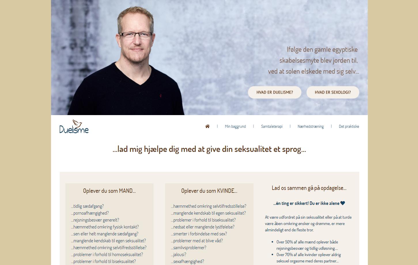 www.duelisme.dk