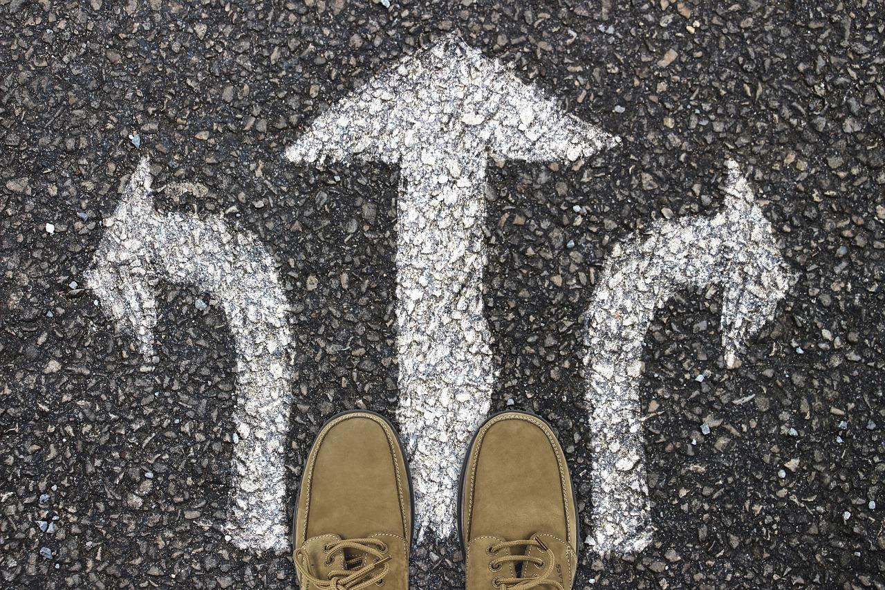 Tanker om valg og fravalg