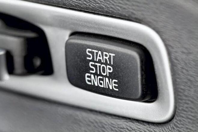 Start/Stop teknik